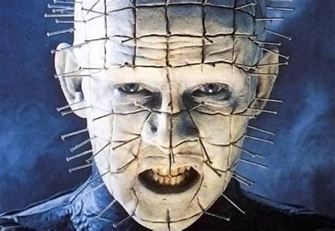 Pictures Of Pinhead From Hellraiser pinhead hellraiser wiki fandom powered by wikia