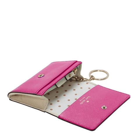 Ks Wallet 36 kate spade clutches wallets ks mikas pond darla wallet pink from sisi s closet on