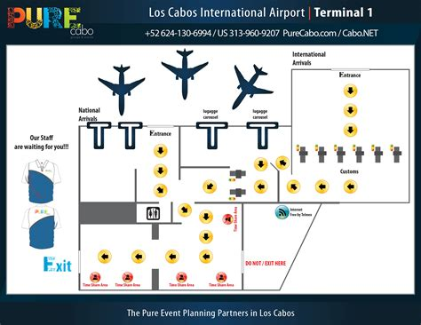 san jose airport terminal map united airlines los cabos airport map san jose airport sjd terminal maps