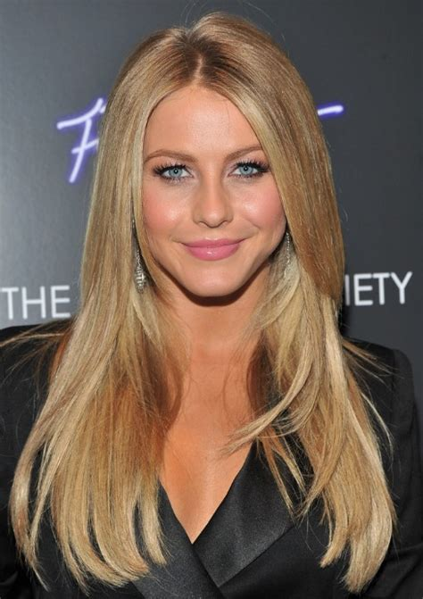 haircuts for heart face straight thick hair long hairstyles for round faces and thick hair long