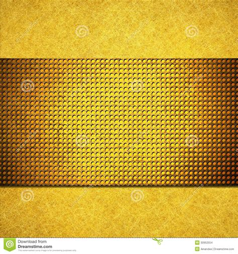 background layout design light colors yellow gold background layout design stock illustration