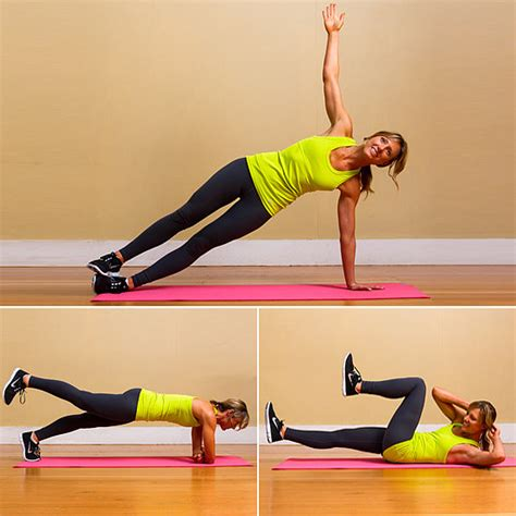 circuit workout to strengthen legs abs and arms popsugar fitness