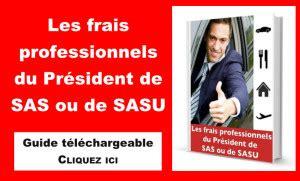 Modele Fiche De Paie President Sasu