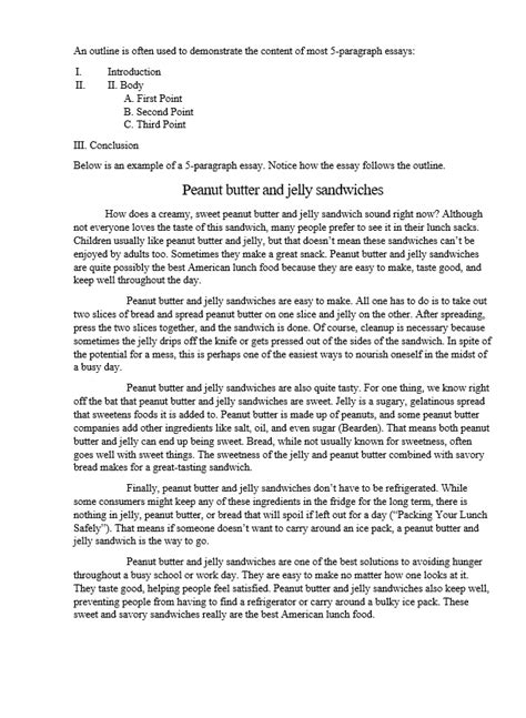 Perfect 5 Paragraph Essay: Topics, Tips and Examples