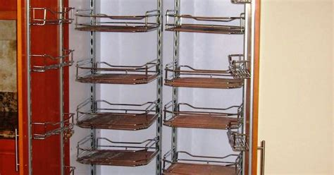 stainless steel swing out pantry stainless steel swing out pantry storage hannah modular