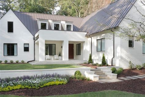 transitional style house 16 wicked transitional exterior designs of homes you ll love
