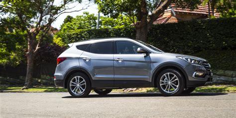 Kia Santa Fe Review Hyundai Santa Fe Highlander V Kia Sorento Platinum