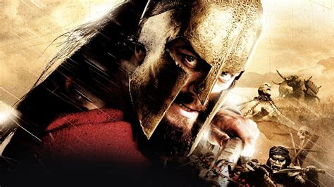 300 rise of an empire action drama fighting warrior