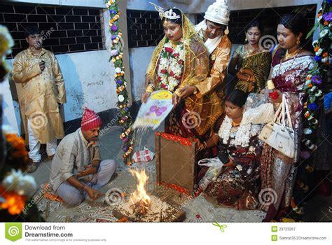 bengali wedding cards price in kolkata bengali marriage rituals editorial photography image 23723267