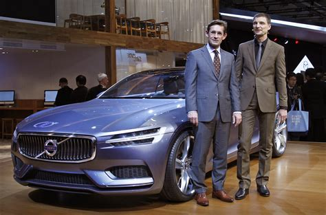 volvo america volvo cars in the us business insider