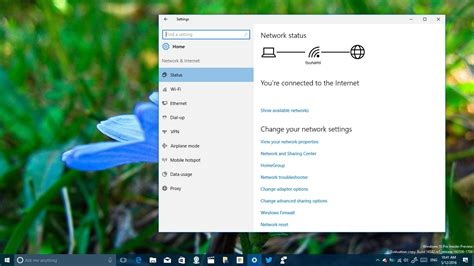 resetting wifi settings windows 10 how to use network reset to fix any wi fi issue on
