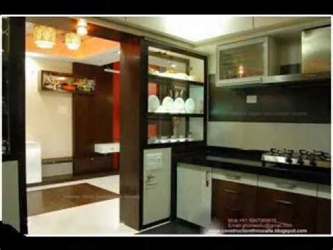 indian kitchen interior design youtube