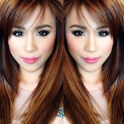toni gonzaga hair color toni gonzaga latest hairstyle 17 best images about long