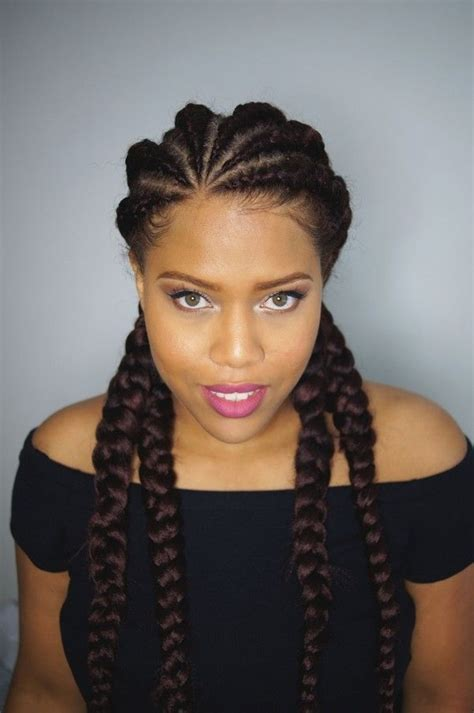 jumbo cornrow hairstyles new black cornrow hairstyles 2015 jumbo tron for sale
