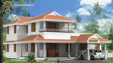 2014 house plans kerala new house plan 2014 home design and style