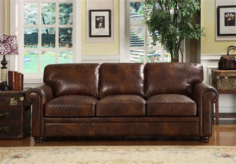rustic leather sofa set bradley s furniture etc rustic leather couch collections