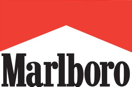 marlboro logo vector   eps vector format
