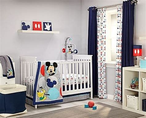 mickey mouse kids room decor ideas youll love shelterness