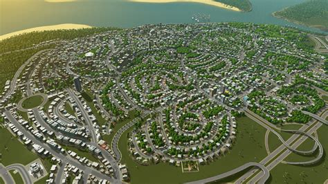 best city layout cities xl 10 reasons cities skylines is better than simcity 2013