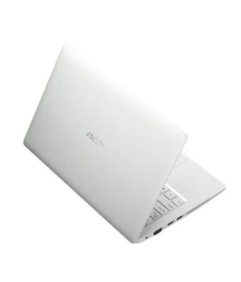 Asus X200ma Ram 2gb asus x200ma kx140d laptop 4th celeron 2gb