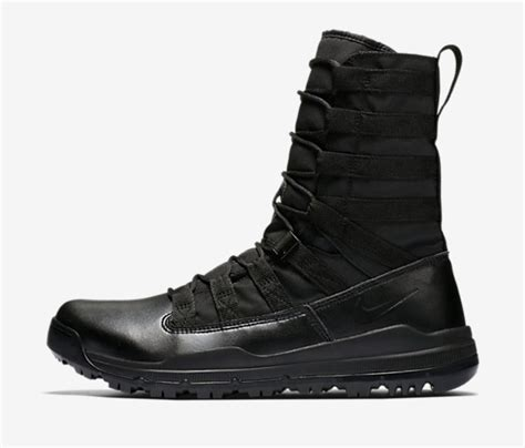 nike sfb boot nike s sfb 2 8 quot boot is here in three colorways for