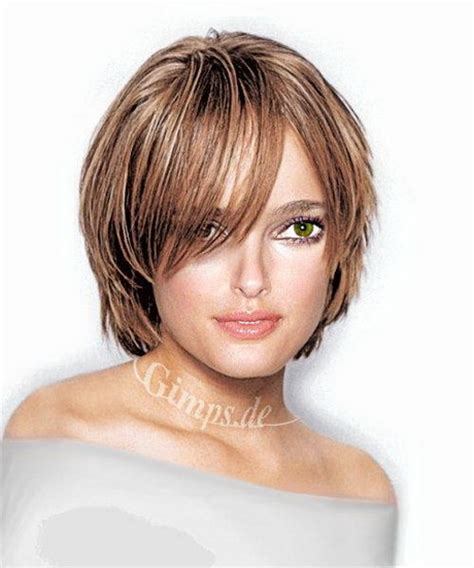 hairstyles for thin hair round face over 40 hairstyles for long faces and fine hair