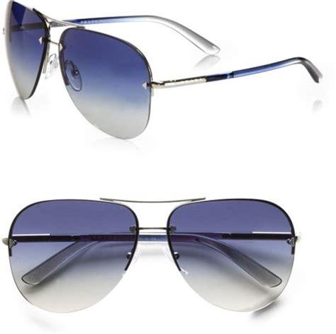 Rimless Aviator Sunglasses rimless aviator sunglasses for louisiana brigade