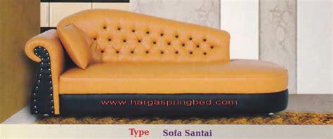 Kursi Santai Singel sofa bed sofabed kursi tidur serba guna toko