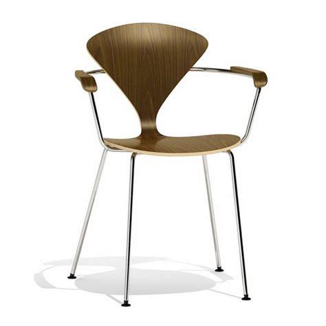 norman cherner armchair metal base 3d model 3dsmax files