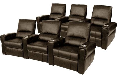 theater chairs for home seatcraft pallas home theater seating buy your home