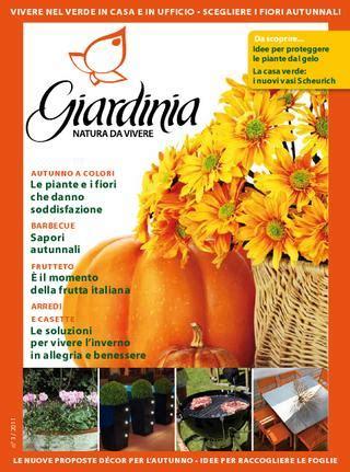 giardinia concorezzo giardinia autunno 2011 by alberto panieri issuu