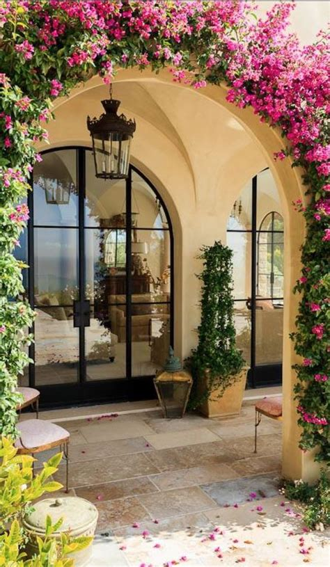 home exterior decorative accents 25 best ideas about mediterranean homes exterior on