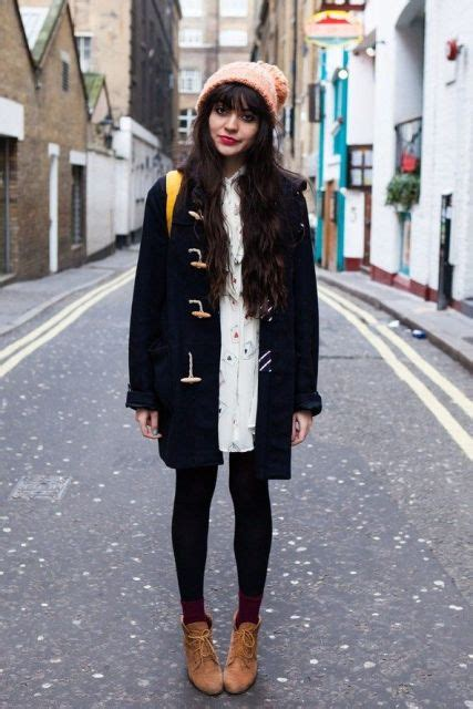 23 duffle coat for fall and winter styleoholic