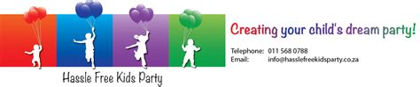 themed party equipment hire hassle free kids party planners themes johannesburg
