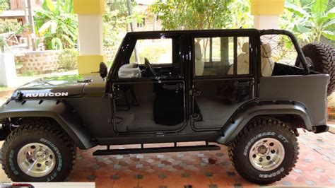 jeep kerala mahindra jeep modified in kerala www pixshark com