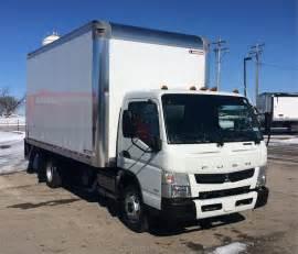 Mitsubishi Trucks For Sale Mitsubishi Fuso Trucks For Sale 849 Used Trucks From 629