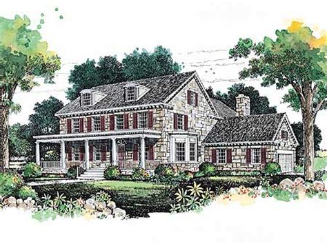 stone farmhouse plans lovely stone farmhouse 81256w 2nd floor master suite
