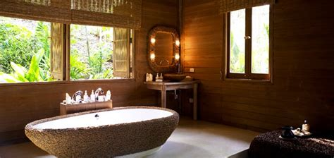 spa bathroom decor ideas at home spa experience abode