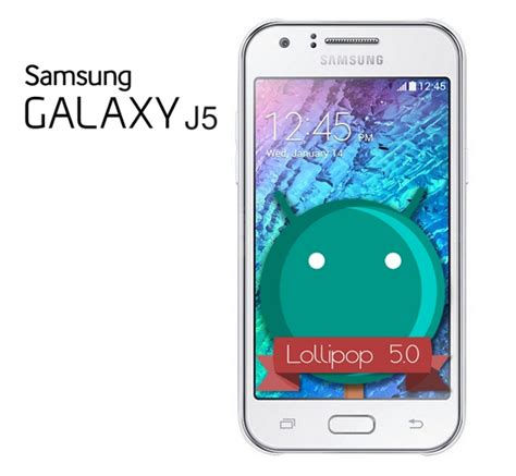 Harga Samsung J5 Sm J500f the unannounced samsung galaxy j5 emerged at gfxbench website