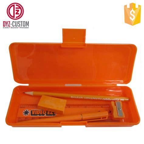 Diskon Pensil Eraser Mini Set list manufacturers of stationery sets with pencil