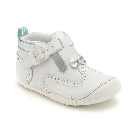 may white leather shoe