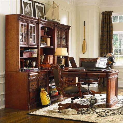 I74 345 Aspen Home Furniture Napa Home Office Partners Aspen Home Office Furniture