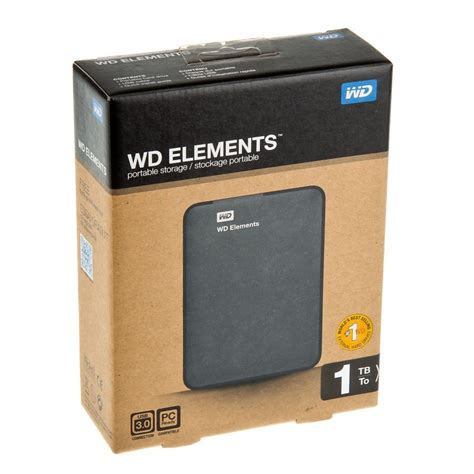 Wd Elements 1tb wd elements 1tb portable drive ocuk
