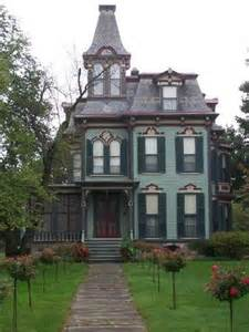 Victorian Gothic Homes by Gothic Victorian Home