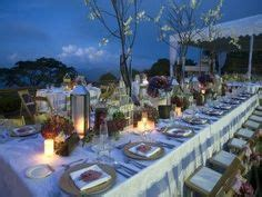 agoda escala tagaytay weddings at dusk on pinterest tent beach weddings and