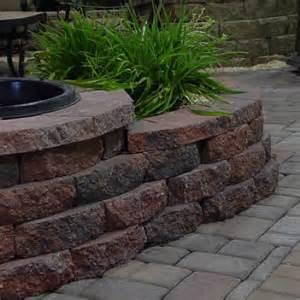 block wall everloc retaining walls 171 home decoration