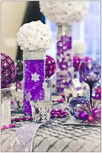 Gold Vases Bulk Events That Sparkle A Winter Wonderland