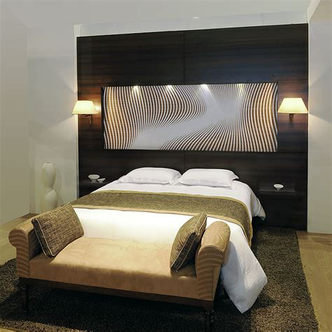 tetes de lit design les bonnes raisons d avoir des t 234 tes de lit design