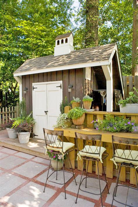 Southern Sheds by Tifany Great Shed Plans Southern Living