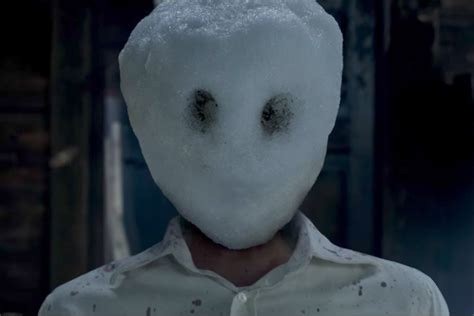 the snowman the snowman a frigid dreary film watching experience